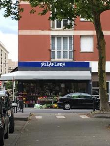 Belaflora - Cadeaux - Le Havre