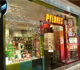 Pylones - Cadeaux - Rennes