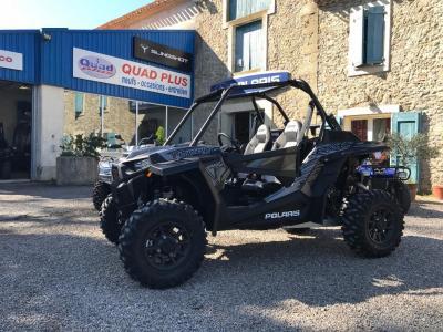 Quad Plus - Association culturelle - Carcassonne