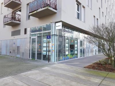 Quadral Transactions - Agence immobilière - Nantes