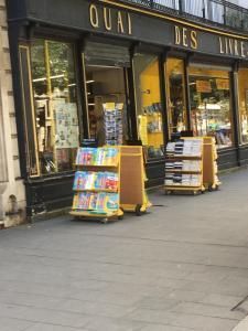 Quai Des Livres - Librairie - Bordeaux
