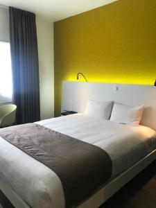 Qualys Hôtel - Résidence de tourisme - Vannes