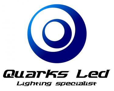 Quarks Led - Fabrication d'éclairages - L'Etang-Salé