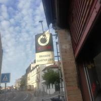 Quartier Libre - TOULOUSE