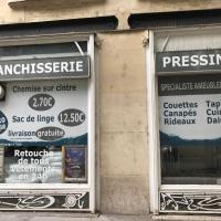 Lealy Pressing - PARIS