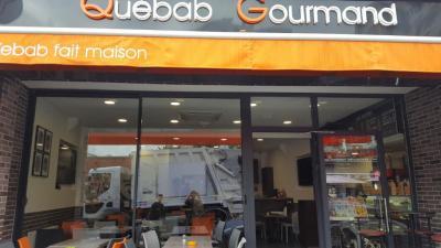 Québab Gourmand - Restaurant - Fontenay-sous-Bois