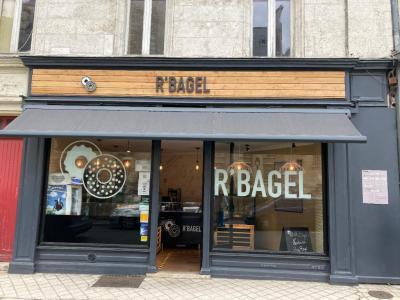 R'Bagel - Restaurant - Angoulême
