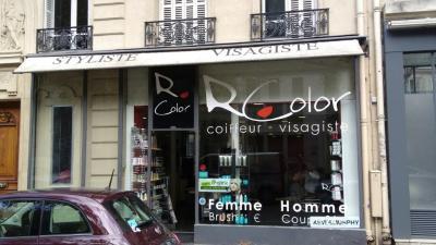 R' Color - Coiffeur - Paris