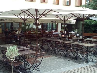 Ragazzi da peppone - Restaurant - Pessac
