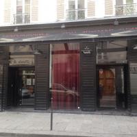 Raidd Bar - PARIS