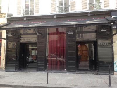 Raidd Bar - Café bar - Paris