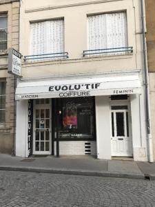 Ral Evolu'tif Sarl - Coiffeur - Saint-Dizier