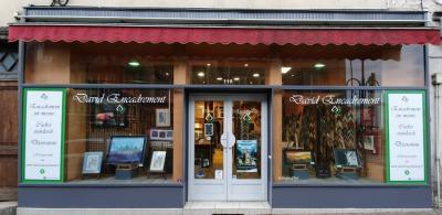 David Encadrement - Matériel d'encadrement - Bourges