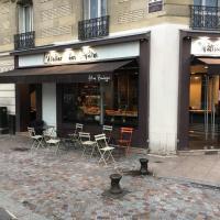 L'Atelier des Pains & Co - LEVALLOIS PERRET