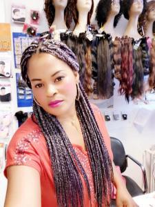 Salon De Coiffure Afro Rastafari - Coiffeur - Caen