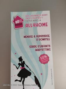 All4home Montauban SARL - Ménage et repassage à domicile - Montauban
