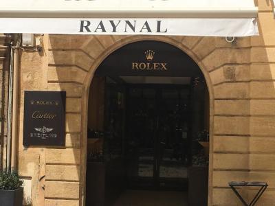 Bijouterie Raynal - Bijoux - Aix-en-Provence