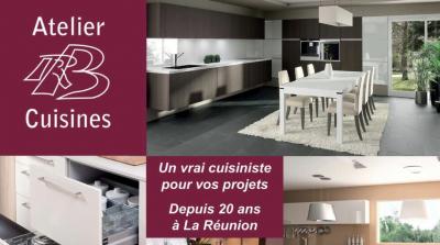 Maître Artisan Cuisiniste - Vente et installation de cuisines - L'Etang-Salé