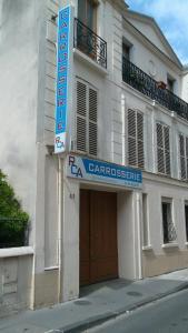 Rca - Carrosserie et peinture automobile - Vincennes
