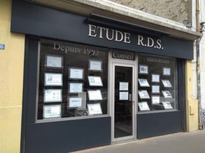 Rds - Agence immobilière - Vincennes