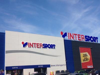 Intersport - Reze - Vente et réparation de vélos et cycles - Rezé
