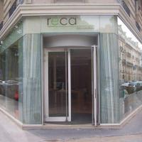 Reca Décoration -Paris 17 - PARIS