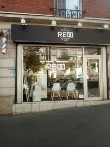 Redd Barber - Coiffeur - Paris