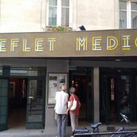 Reflet Médicis - PARIS