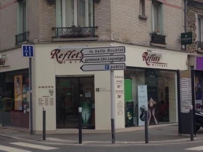 Reflets Coiffure - Coiffeur - Fontenay-sous-Bois