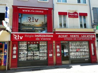 Régie Immobilière Vienne - Syndic de copropriétés - Vienne
