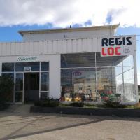 Régis Loc - ALÈS