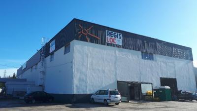 Régis Loc Marseille - Location de matériel pour entrepreneurs - Marseille