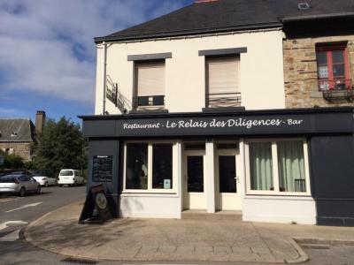 Le Relais Des Diligences - Restaurant - Plélan-le-Grand
