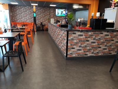 Rem's Burgers - Restaurant - Saint-Omer