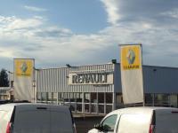 Garage Renault Lempdes