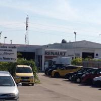 Renault Garage De La Nourroy - GEVREY CHAMBERTIN