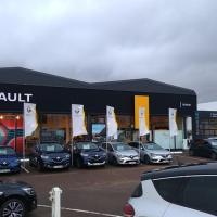 Renault Rent Sodiva - AVALLON