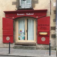 Rennes-Kaboul - RENNES