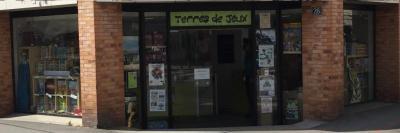 Le Temple du Jeu Rennes - Jouets et jeux - Rennes