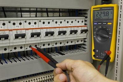 Renovax-M - Entreprise d'électricité générale - Marseille