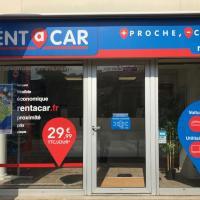 Rent A Car - SAINT MAUR DES FOSSÉS