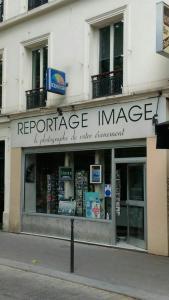 Reportage Image SARL - Développement et tirage photo - Paris