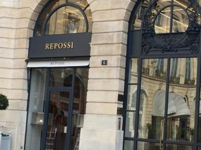 Repossi - Joaillerie - Paris