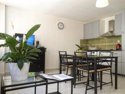 Résid'Ilaverde - Location d'appartements - Grenoble