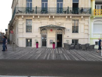 Résidence De La Plage - Résidence de tourisme - Les Sables-d'Olonne