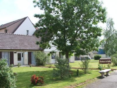 Résidence Jeunes Actifs du Bailly - Location d'appartements - Chauny
