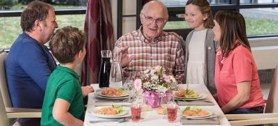 Domusvi - Services à domicile pour personnes dépendantes - Maisons-Alfort
