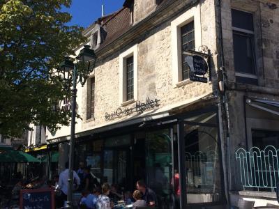 Le Bam Café - Restaurant - Angoulême