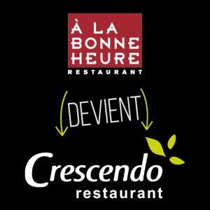 a la Bonne Heure - Restaurant - Aurillac