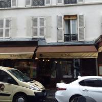Restaurant Apollon - PARIS